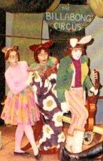 The Billabong Circus