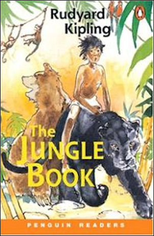 Summary jungle book rudyard kipling