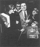 McLuhan: The Musical